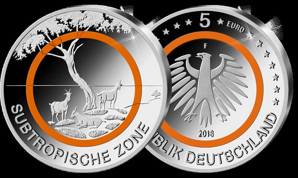 5 Euro Münze 2019 Kostenlos Herunterladen